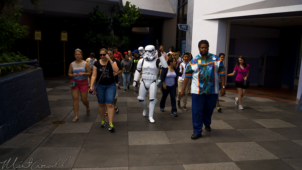 Disneyland Resort, Disneyland60, Disneyland, Tomorrowland, Stormtropper