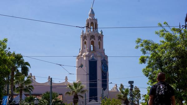 Disneyland Resort, Disney California Adventure, Buena, Vista, Street