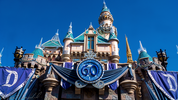 Disneyland Resort, Disneyland60, Halloween, Time, Disneyland, Sleeping, Beauty, Castle, Bling, Diamond, Dazzle, Bedazzle