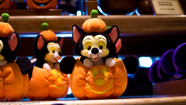 Disneyland Resort, Disneyland60, Disney California Adventure, Buena, Vista, Street, Halloween, Merchandise