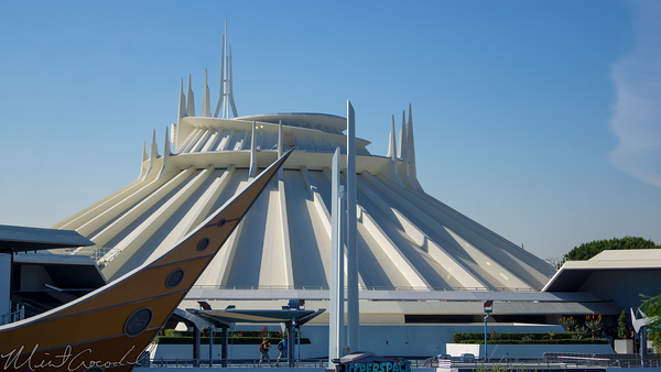 Disneyland Resort, Disneyland60, Disneyland, Tomorrowland, HyperSpace, Mountain, Hyper, Space
