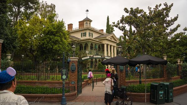 Disneyland Resort, Disneyland60, Disneyland, Disney California Adventure, Haunted, Mansion