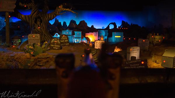 Disneyland Resort, Disneyland, Frontierland, Shootin', Arcade, Shooting, Exposition