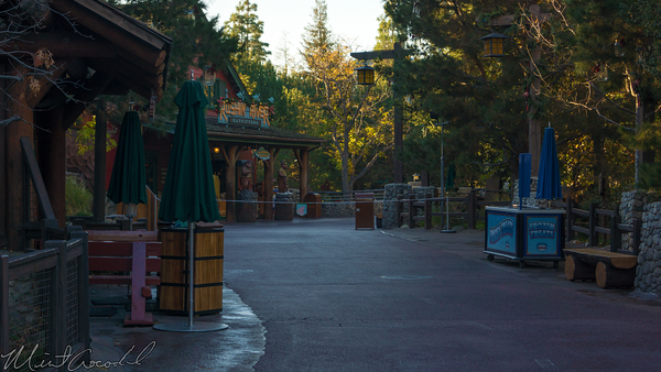 Disneyland Resort, Disneyland60, Christmas, Time, Disney California Adventure, Grizzly, Peak, Rope, Drop
