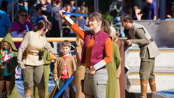 Disneyland Resort, Disneyland, Tomorrowland, Jedi, Training, Trials, Temple, Tight, Pants