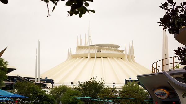 Disneyland Resort, Disneyland60, Disneyland, Disney California Adventure, Tomorrowland, Space, Mountain