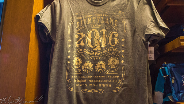 Disneyland Resort, Disneyland60, Christmas, Time, Disney California Adventure, Disneyland, 2016, Merchandise