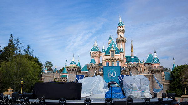 Disneyland Resort, Disneyland60, Disneyland, Fantasyland, Sleeping, Beauty, Castle, Wonderful, World, Disney