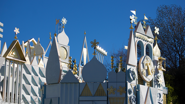 Disneyland Resort, Disneyland60, Disneyland, Fantasyland, it's a small world