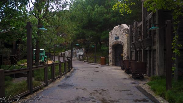 Disneyland Resort, Disney California Adventure, Grizzly, Peak, River, Run, Recreation, Area