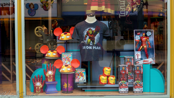 Disneyland Resort, Disney California Adventure, Hollywood Land, Gone, Hollywood, Star, Wars, Marvel, Merchandise