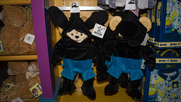 Disneyland Resort, Disneyland60, Disney California Adventure, Paradise, Pier, Duffy, Oswald, Merchandise