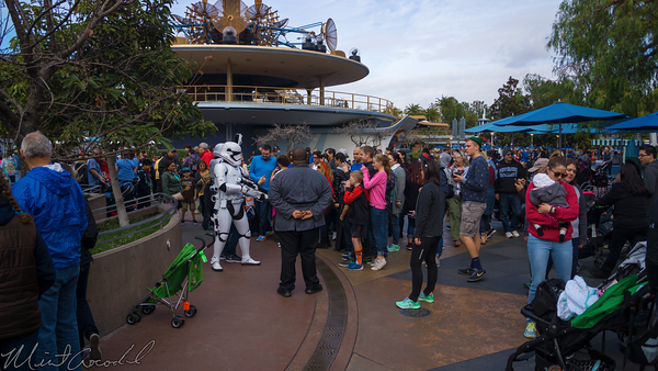 Disneyland Resort, Disneyland60, Disneyland, Tomorrowland, Season, Of, The, Force, Star, Wars