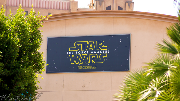 Disneyland Resort, Disneyland60, Disneyland, Disney California Adventure, Star, Wars