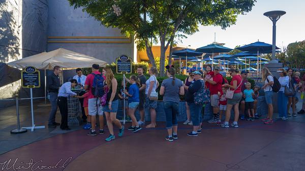 Disneyland Resort, Disneyland60, Halloween, Time, Disneyland, Tomorrowland, Terrace, Jedi, Training, Academy, PreShow, Registration, FastPass, Fast, Pass, Play, Test