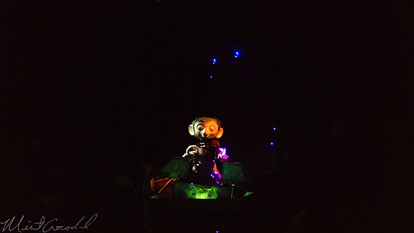 Hong, Kong, Disneyland