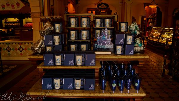 Disneyland Resort, Disneyland60, Disney California Adventure, Buena, Vista, Street, Merchandise