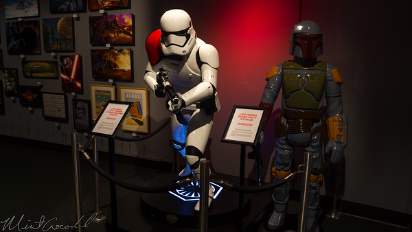 Disneyland Resort, Disneyland60, Disneyland, Tomorrowland, Star, Wars, Launch, Merchandise