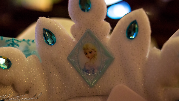 Disneyland Resort, Disneyland60, Halloween, Time, Disneyland, Main Street U.S.A., Emporium, Frozen, Ears, Elsa