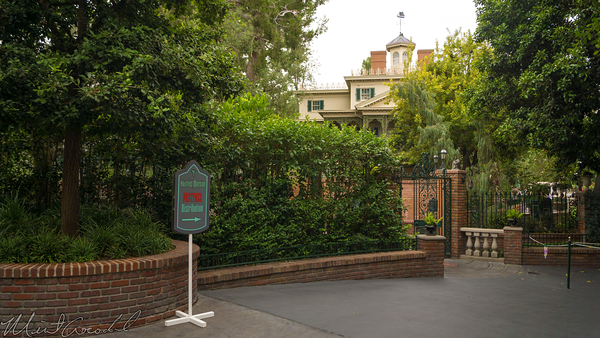 Disneyland Resort, Disneyland60, Disneyland, New, Orleans, Square, Haunted, Mansion, FastPass, Distribution