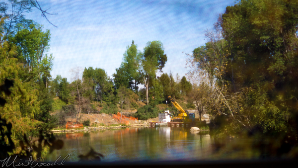 Disneyland Resort, Disneyland, Critter, Country, Hungry, Bear, Restaurant, Star, Wars, Land, Construction, River, America, Bend, Bank, Refurbishment, Refurbish, Refurb