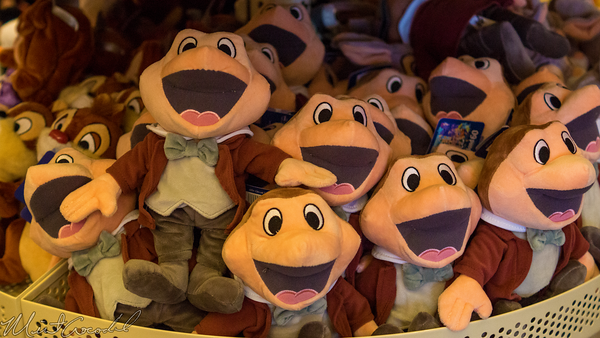 Disneyland Resort, Disneyland60, Halloween, Time, Disneyland, Main Street U.S.A., Emporium, Mr, Toad, Plush