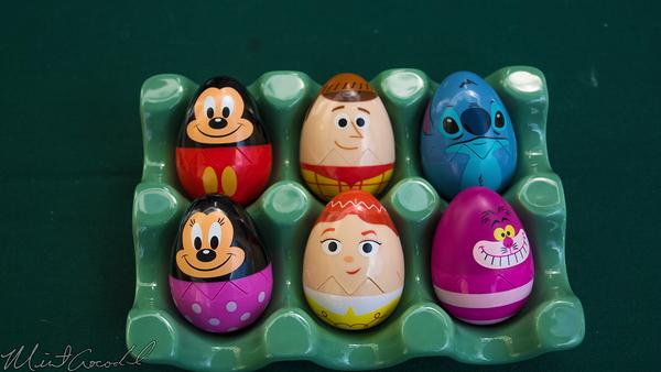 Disneyland Resort, Disneyland, Main Street U.S.A., Egg-Stravaganza, Eggstravaganza, Easter, Egg, Hunt, Prize