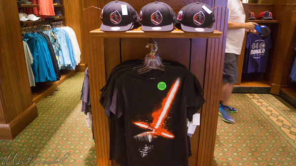 Disneyland Resort, Disneyland60, Disney California Adventure, Buena, Vista, Street, Star, Wars, Merchandise