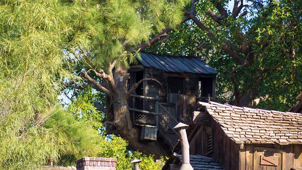 Disneyland Resort, Disneyland60, Disneyland, Frontierland, Tom, Sawyer, Island