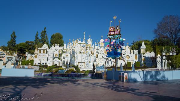 Disneyland Resort, Disneyland60, Disneyland, Fantasyland, it's, a, small, world, Small, World, Holiday, Refurbishment, Refurbish, Refurb