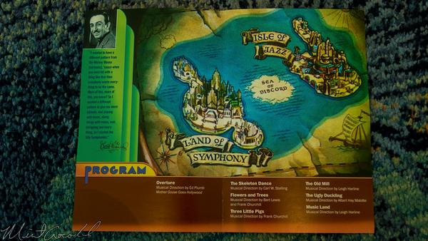 Disneyland Resort, Disneyland60, Disneyland, Disney California Adventure, D23, Expo, 2015, Concert, Silly, Symphony, Symphonies, Leonard, Maltin, Walt, Disney, Music