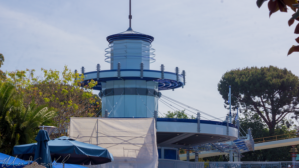 Disneyland Resort, Disneyland, Tomorrowland, Autopia, Honda, Refurbishment, Refurbish, Refurb