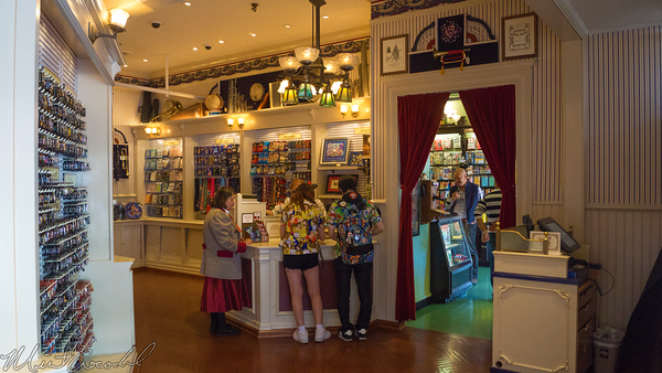 Disneyland Resort, Disneyland, Main Street U.S.A, 20th, Century, Music, Store