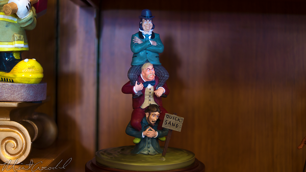 Disneyland Resort, Disneyland60, Disneyland, Main Street U.S.A., Disneyana, Haunted, Mansion, Stretching, Room, Portrait
