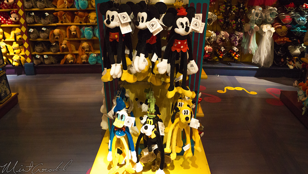 Disneyland Resort, Disneyland60, Disney California Adventure, Paradise, Pier, Mickey, Minnie, Donald, Pluto, Goofy, Merchandise