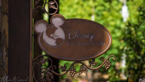 Disneyland Resort, Disney California Adventure, Blue, Sky, Cellar, Disney, Vacation, Club, DVC