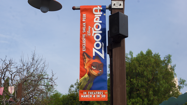 Disneyland Resort, Disneyland60, Disney California Adventure, Bug's, Land, Theater, Tough, Bug, Zootopia, Preview, Sneak, Peek