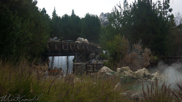 Disneyland Resort, Disney California Adventure, Grizzly, Peak, River, Run, Recreation, Area