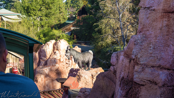 Disneyland Resort, Disneyland60, Disneyland, Frontierland, Big, Thunder, Mountain, Railroad, Star, Wars, Land, Ranch