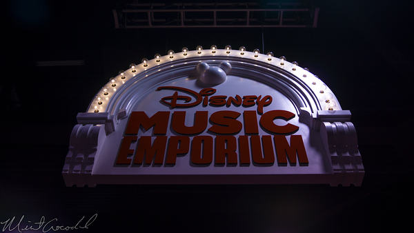 Disneyland Resort, Disneyland60, Disneyland, Disney California Adventure, D23, Expo, 2015, Show, Floor, Disney, Music, Emporium, Silly, Symphonies