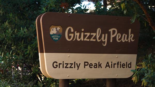 Disneyland Resort, Disneyland60, Christmas, Time, Disney California Adventure, Grizzly, Peak, Airfield