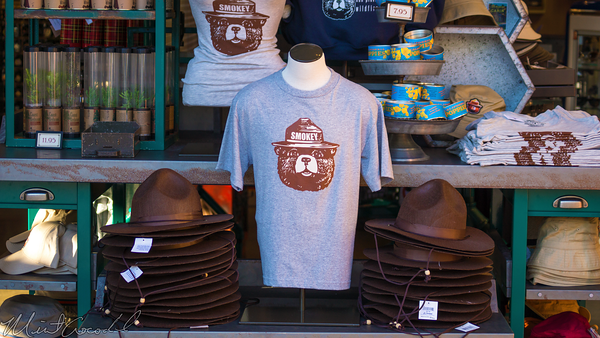 Disneyland Resort, Disneyland60, Halloween, Time, Disney California Adventure, Grizzly, Peak, Airfield, Smokey, Hat