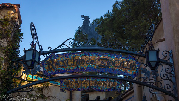 Disneyland Resort, Disneyland60, Disneyland, Frontierland, Rancho, del, Zocalo, Breakfast, Panckaes, Mickey, Mouse