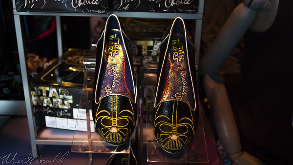 Disneyland Resort, Disneyland60, Disneyland, Tomorrowland, Season, Of, The, Force, Star, Wars, Merchandise