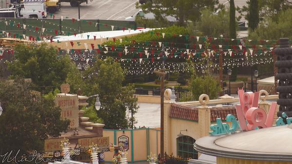 Disneyland Resort, Disneyland60, Disney California Adventure, Paradise, Pier, Mickey, Fun, Wheel, Cars Land, Luigi, Flying, Tires, Rollickin, Refurbishment, Refurbish, Refurb