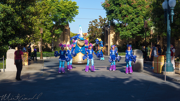 Disneyland Resort, Disneyland60, Disney California Adventure, Pixar, Play, Parade