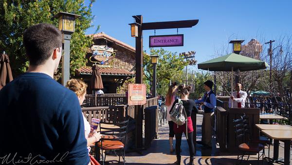Disneyland Resort, Disneyland60, Disney California Adventure, Blue, Sky, Cellar, Annual, Passholder, AP, Day