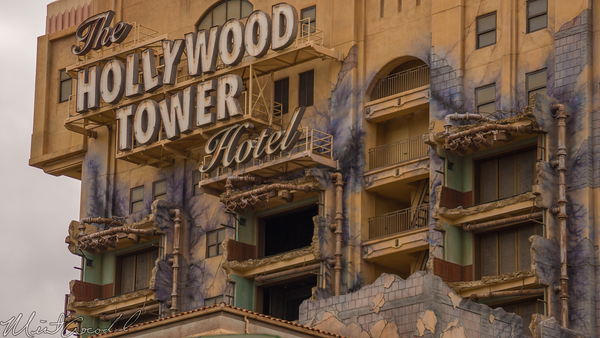 Disneyland Resort, Disneyland60, Disney California Adventure, Tower, Terror
