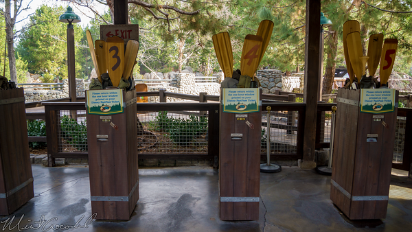 Disneyland Resort, Disneyland60, Disneyland60, Disney California Adventure, Grizzly, River, Run, World, Color, FastPass, Fast, Pass, Distribution, Refurbishment, Refurbish, Refurb