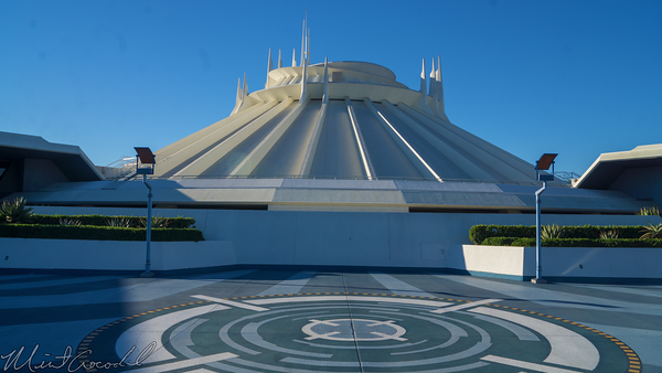 Disneyland Resort, Disneyland60, Christmas, Time, Disneyland, Tomorrowland, Star Wars, Season Of The Force, Space, Mountain, Hyper